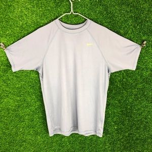 Nike Dri-Fit Workout Gym Breathable Shirt